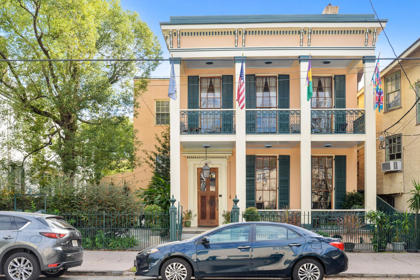 New Orleans, Louisiana 70130