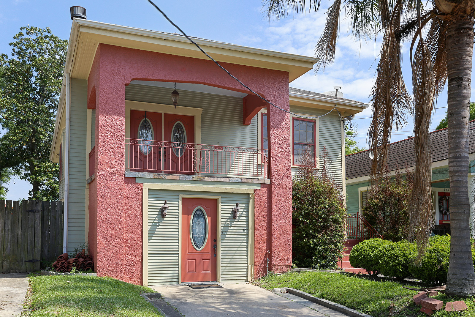 New Orleans, Louisiana 70122