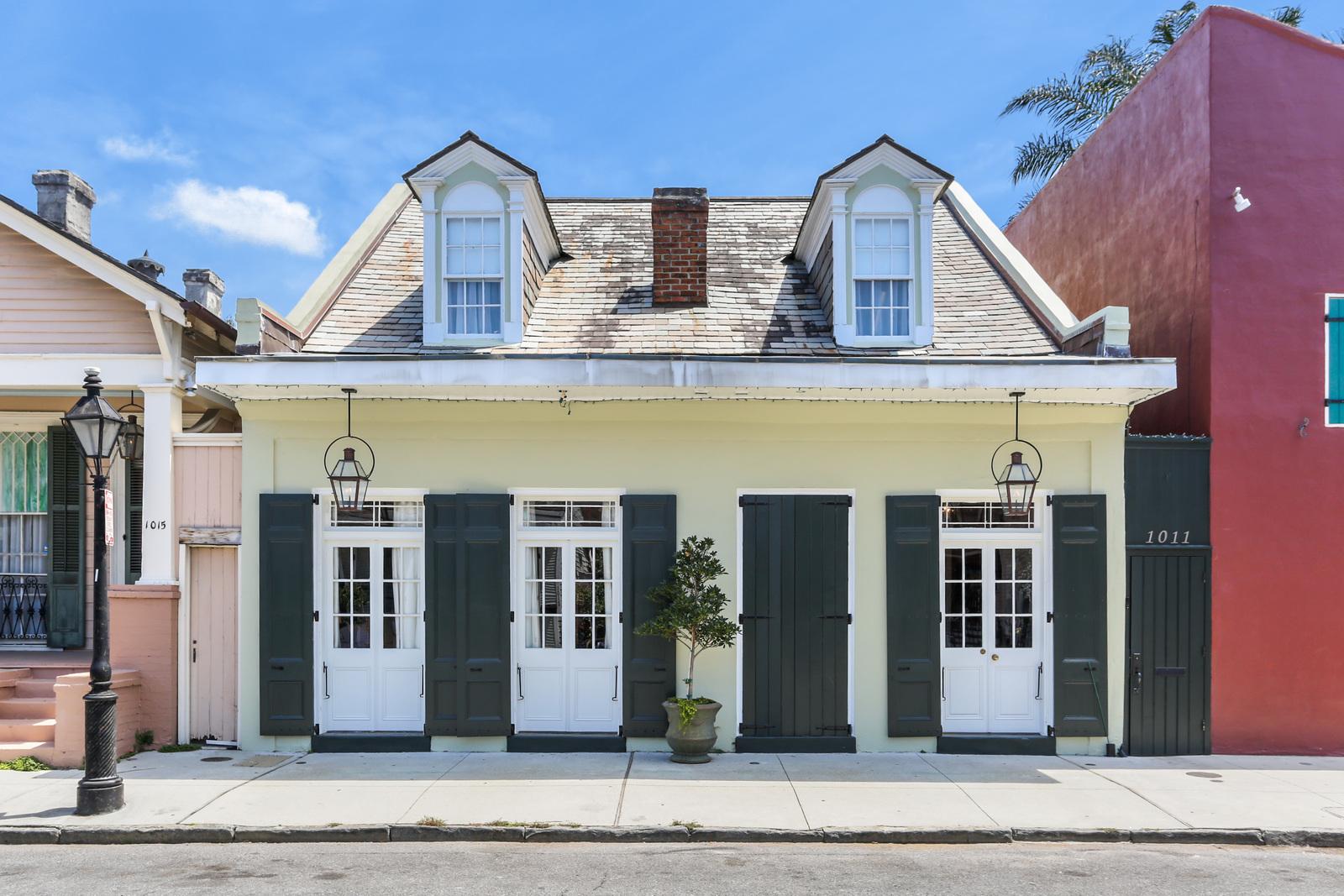 New Orleans, Louisiana 70116