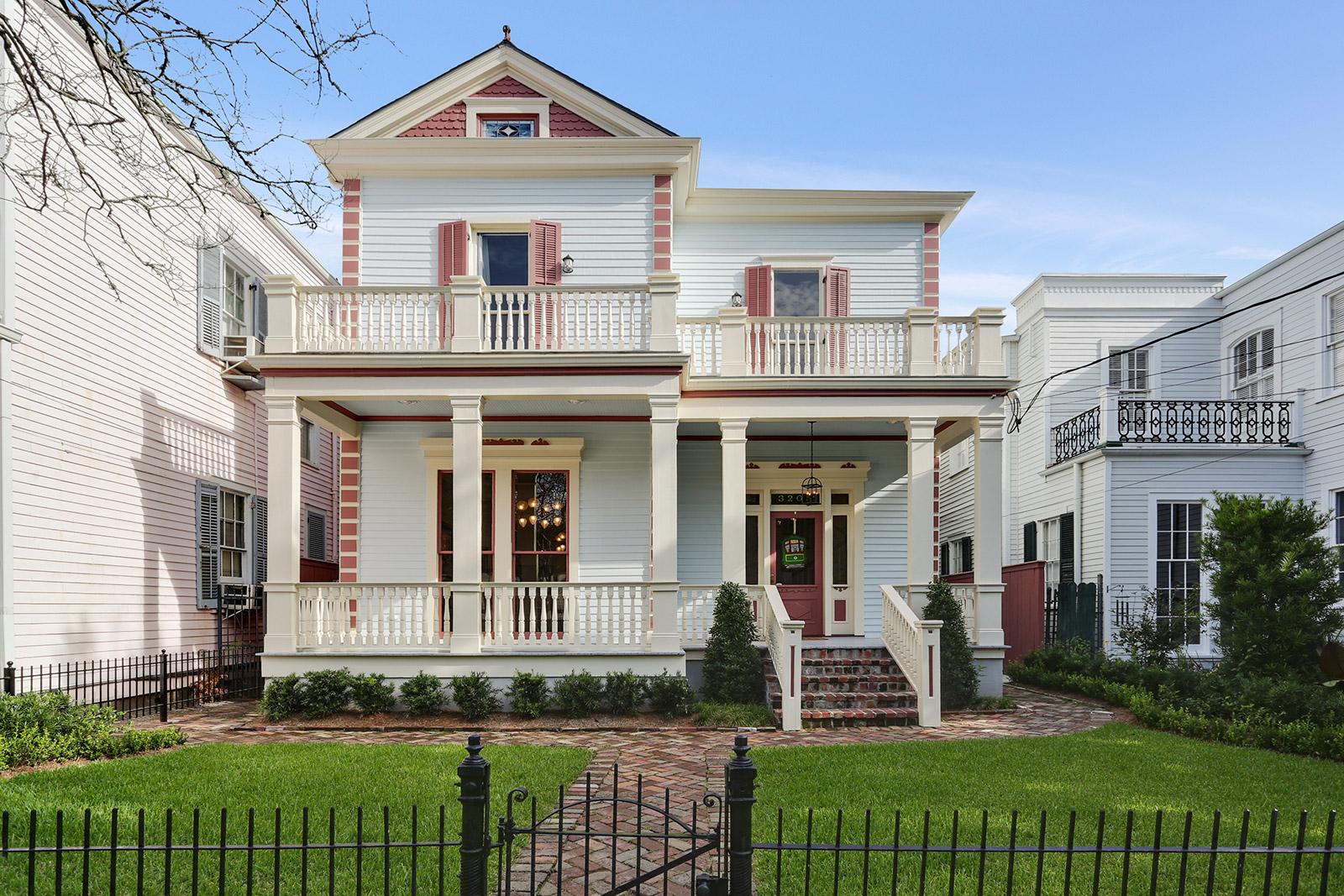 New Orleans, Louisiana 70115